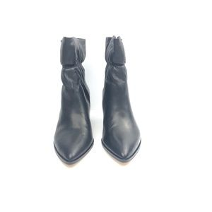 Sole Society Women's WMNS Black Booties